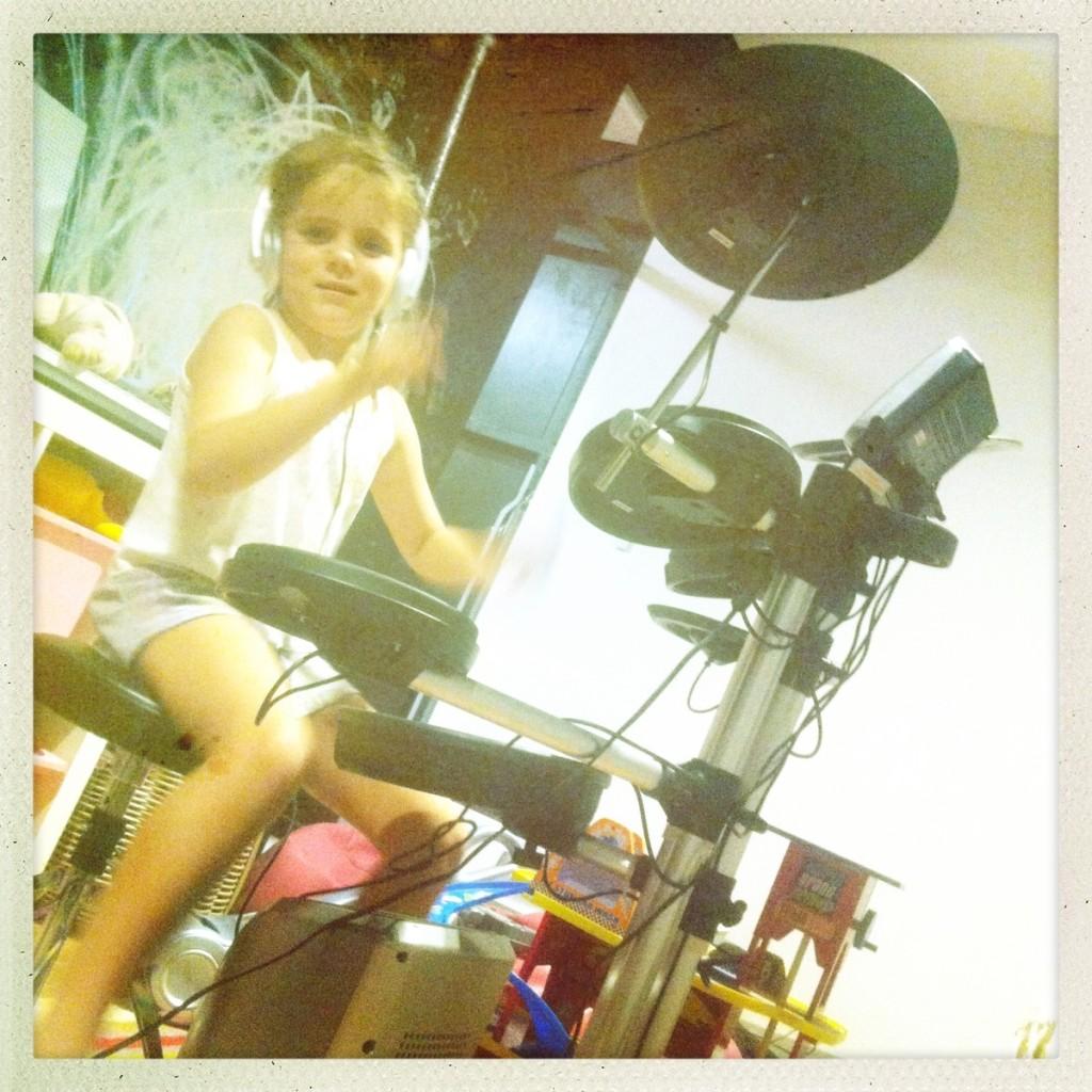 zara drums