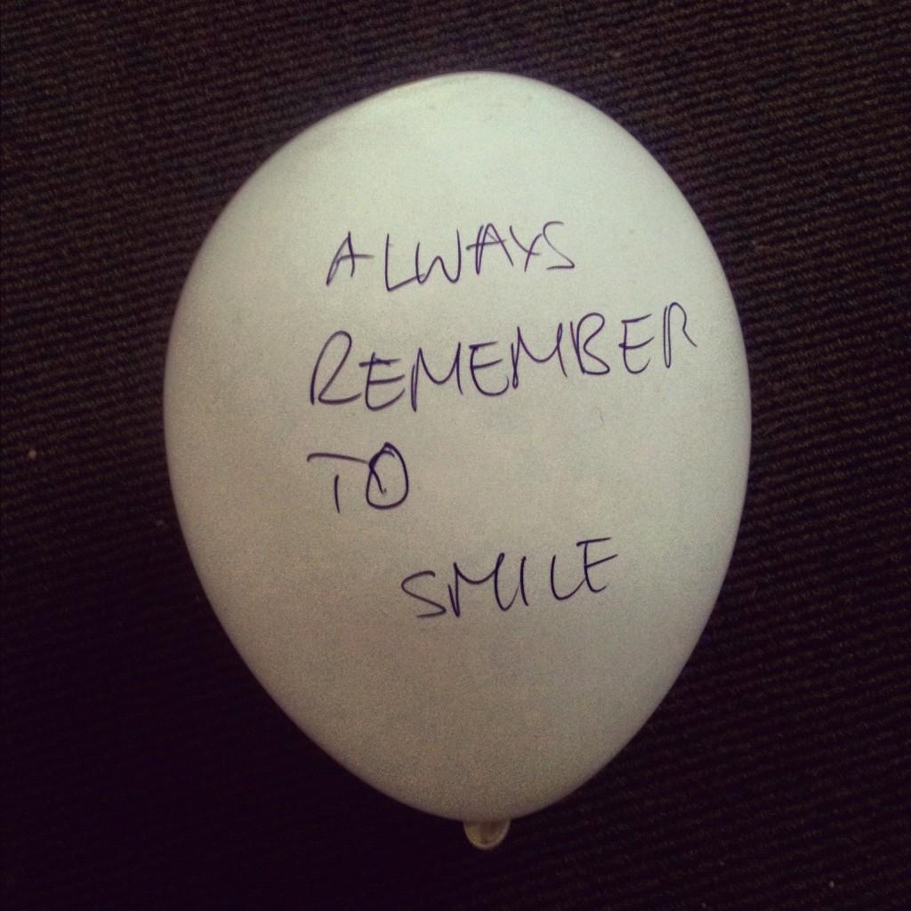 Neneh's Balloon